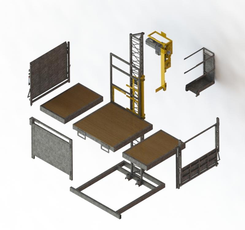 PH10 modularitad y reversibilitad